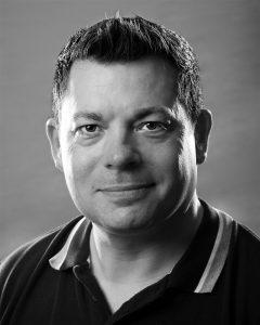 Simon Meredith