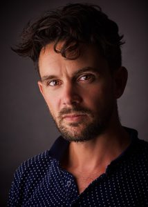 Jon Wilton, Photo assistant, Arena Theatre Actors Headshots